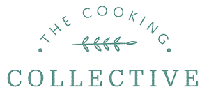 The Cooking Collective logo