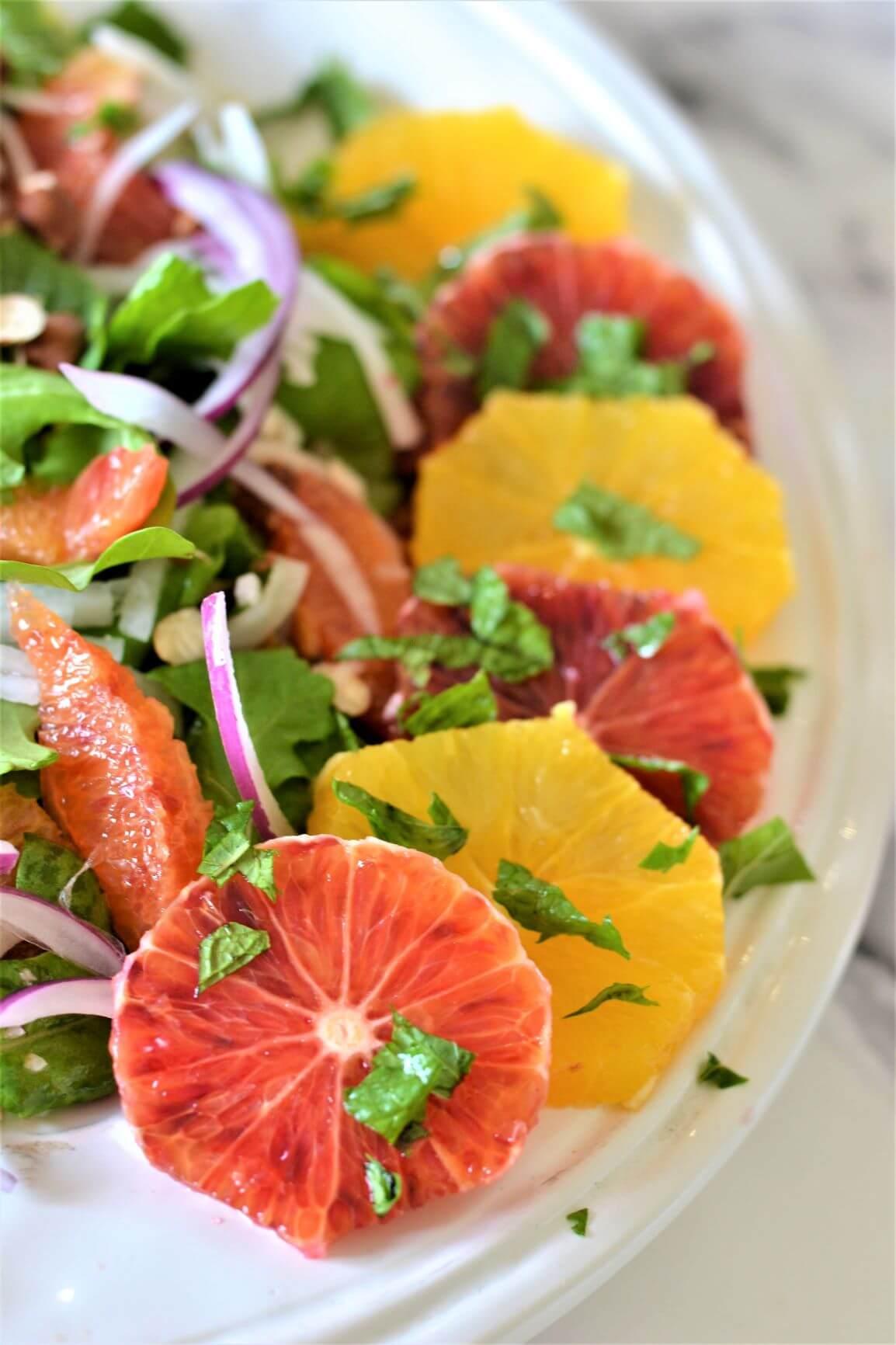 blood-orange-and-rocket-salad