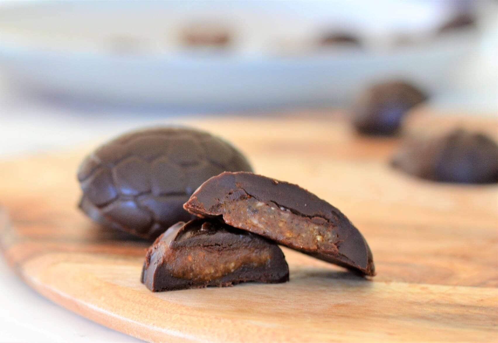 salted-caramel-healthy-chocolate