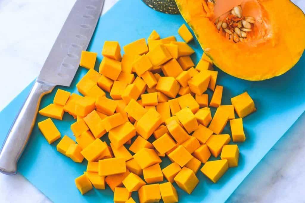 pumpkin-pieces-on-board