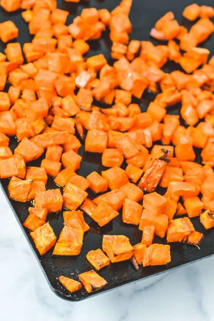 roast-sweet-potato-on-tray