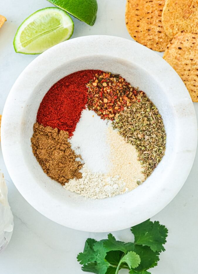 taco-spices-in-white-bowl