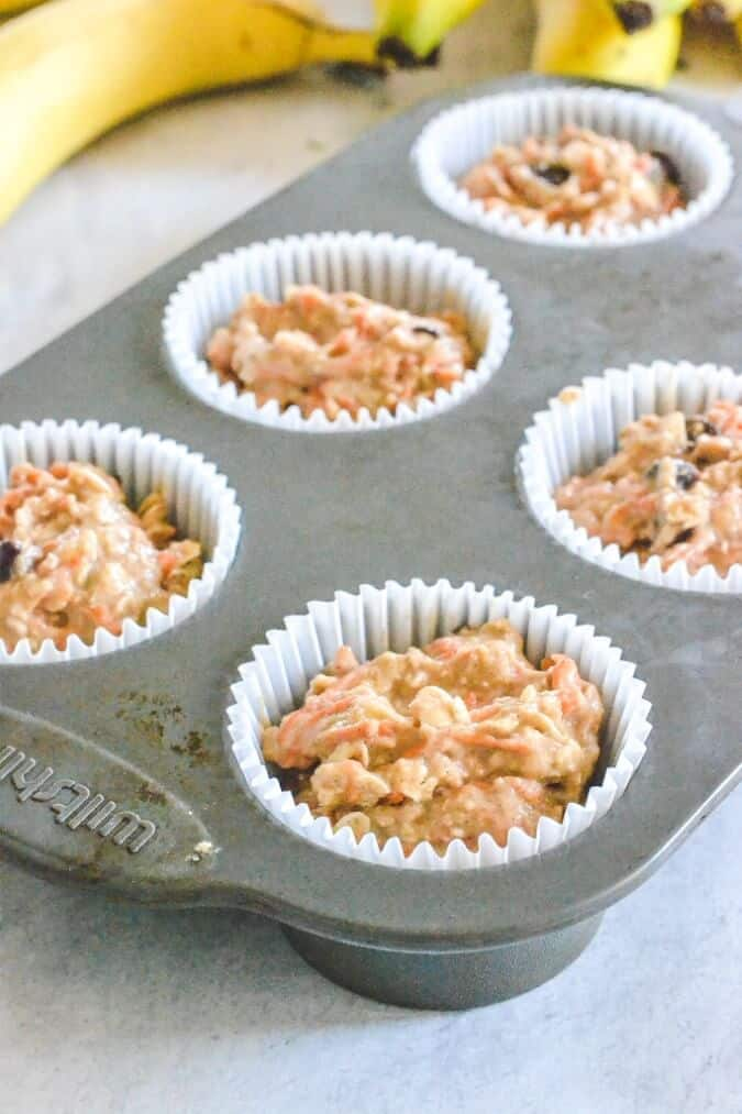muffin-mixture-in-baking-tray