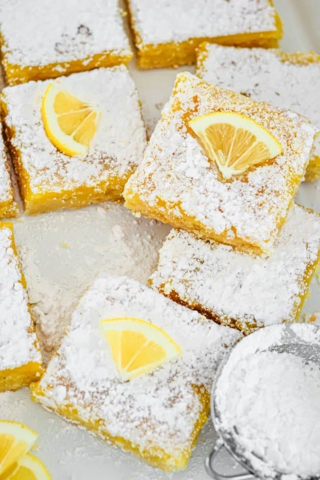 squares-of-lemon-slice-in-white-tin