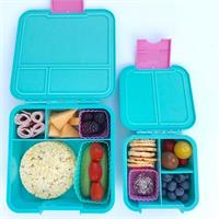 blue-lunchbox-containing-healthy-food-and-bento-cups