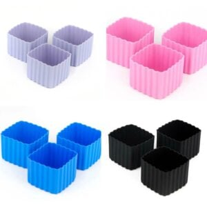 different-coloured-bento-silicone-cups-on-white-background